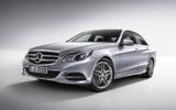 Mercedes Benz E class W212 2013 1920x1200 001